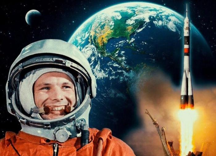 Cosmonaut doubts official version of Yuri Gagarin's death