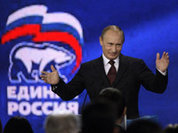 United Russia: Nine years later