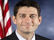 Paul Ryan is known as a right-wing extremist