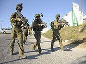 """""""Operation Protective Edge"""": Is Israel Planning Gaza's """"Final Solution""""?"""