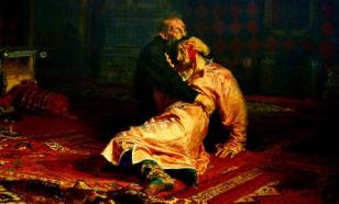 Man who destroyed Repin's masterpiece at Tretyakov Gallery pleased with his attack