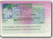 Russia's efforts to ease visa rules with Europe bring little success