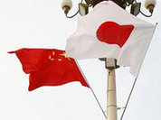 China and Japan on verge of war for islands
