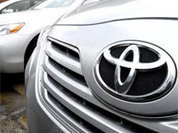 Toyota's trouble gets the double