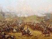 Battle of Borodino celebrates 100th anniversary