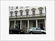 Roman Abramovich's new palace in London's center to break all price records