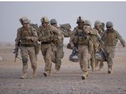 USA sick and tired of enduring freedom in Afghanistan