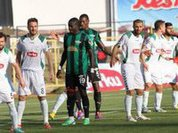 Europa League: Lokomotiv brings three points back from Lisbon