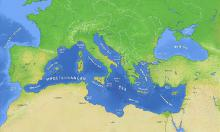 A (new) role for Italy in the Mediterranean?
