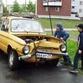 Fantastic vehicle of future