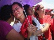 Venezuela's President Hugo Chávez: a cult figure