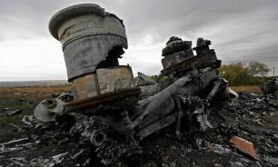 The Netherlands classifies mystery of MH17 crash