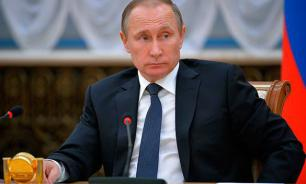 Putin's Russia: From 'gas station' to major global player