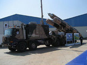 Russia and India successfully test world's fastest missile