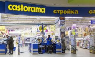 All Castorama DIY stores to be closed in Russia in 2019