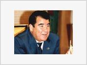 Father of all Turkmen, President Saparmurat Niyazov, dies of sudden cardiac arrest