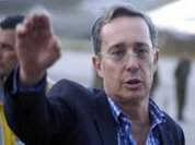 Uribe in Colombia denounced for crimes against humanity