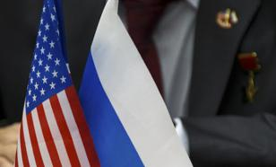 Russia warns USA not to interfere in Belarus crisis