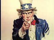 Uncle Sam is not alone
