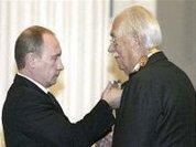 Remembering Sergei Vladimirovich Mikhalkov