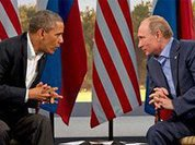 Putin responds to Obama's exceptionalism