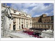 World bids farewell to Pope John Paul II