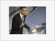 Obama in Oslo Insults Norwegian King, Journalists and Orphans