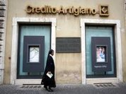 Director of the Vatican Bank being investigated for money laundering