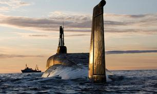 Yuri Dolgoruky submarine successfully fires Bulava ICBM