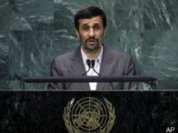 Iran suggests nuclear talks and defies United States to 'war without limit'