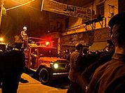 Terrorism grips Egypt prior to the start of the tourist season