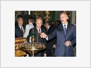 Abkhazia, South Ossetia to be recognized by Belarus?