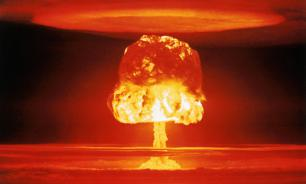 Nuclear war may break out for reasons that no one speaks about