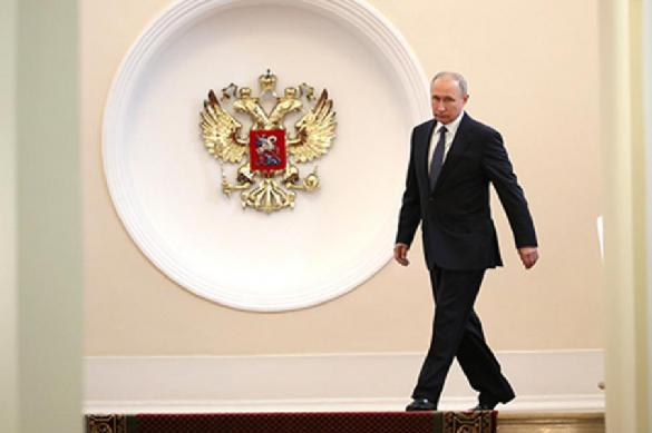 Putin signs law on counter sanctions against USA and other unfriendly states