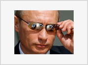 Vladimir Putin Nominated for Hip Hop Award