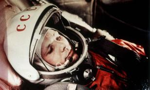 Russia starts preparations to honour Yuri Gagarin's space flight