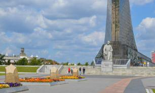 Orbits of planets of solar system stolen in Moscow