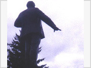 Lenin for sale