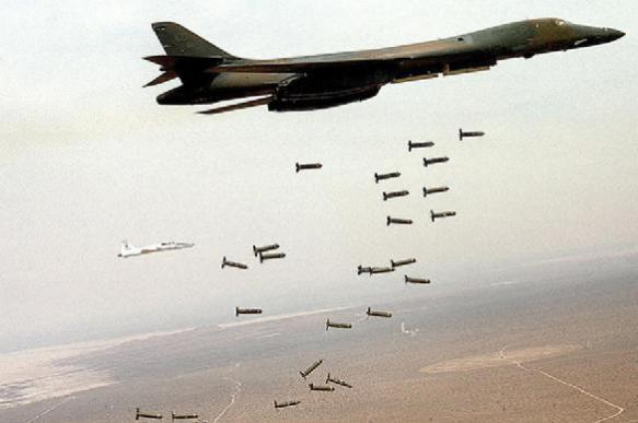 US-led coalition kills dozens of Russians in Syria?