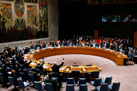 Russian paper of US errors in Syria shakes UN