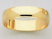 Wedding rings reduce male power and develop impotence