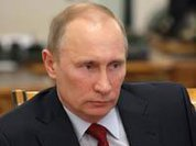 The world acknowledges international role of Putin's Russia
