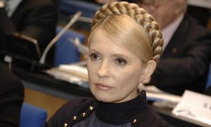 Yulia Tymoshenko: Ukrainians flee the country in panic