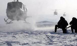 Alaska gives USA Arctic advantage in military rivalry with Russia