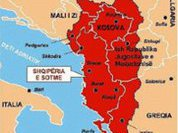 The fire of ethnic strife may burn in Macedonia again