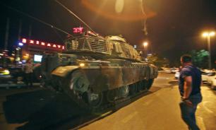 Military coup in Turkey: Aftermath