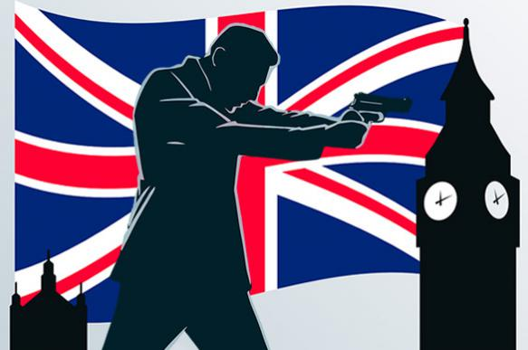 MI5: Bonds to save UK from Russian spies