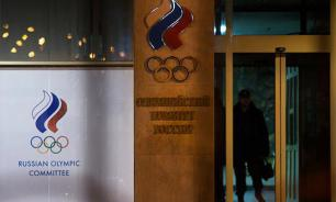 Doping games unveil anti-Russian Olympic plot