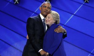 Obama running out of time to Pardon Clinton