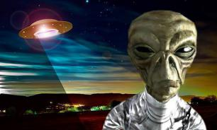 Anonymous hackers: NASA conceals extraterrestrial life